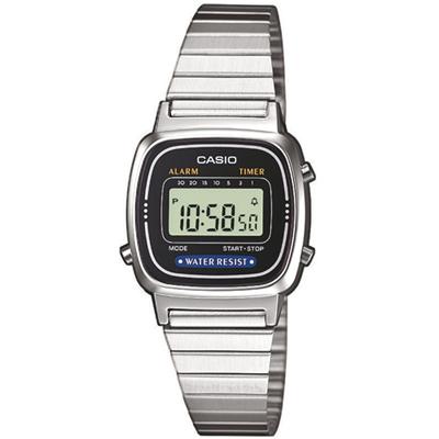 Reloj Casio colección LA670WEA 1EF Vintage Mini • EAN